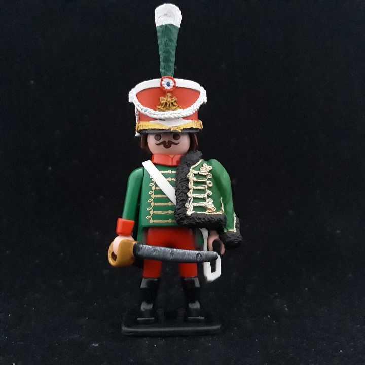 Mes Customs Playmobil ! Hussar10