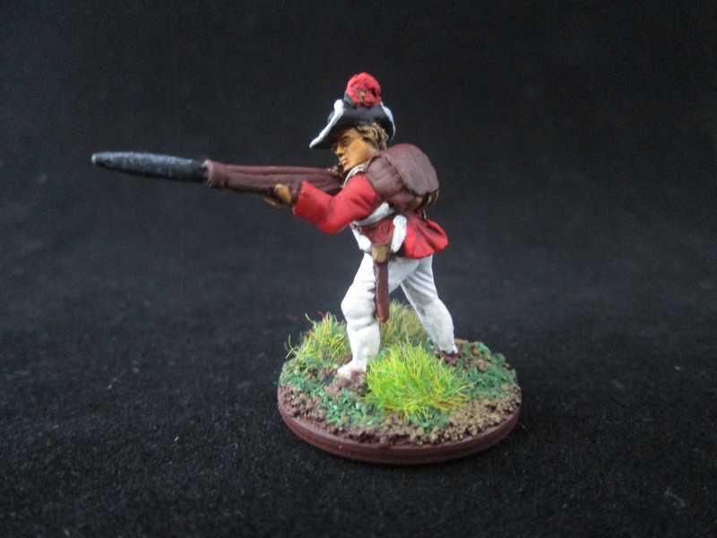 Quelques unités britannique pour Mousquets & Tomahawk ! Inf_le17