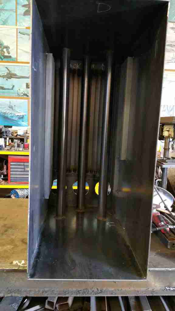 2,600 Gallon Rocket Water Heater - Page 2 20150912