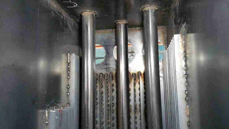2,600 Gallon Rocket Water Heater - Page 2 20150915