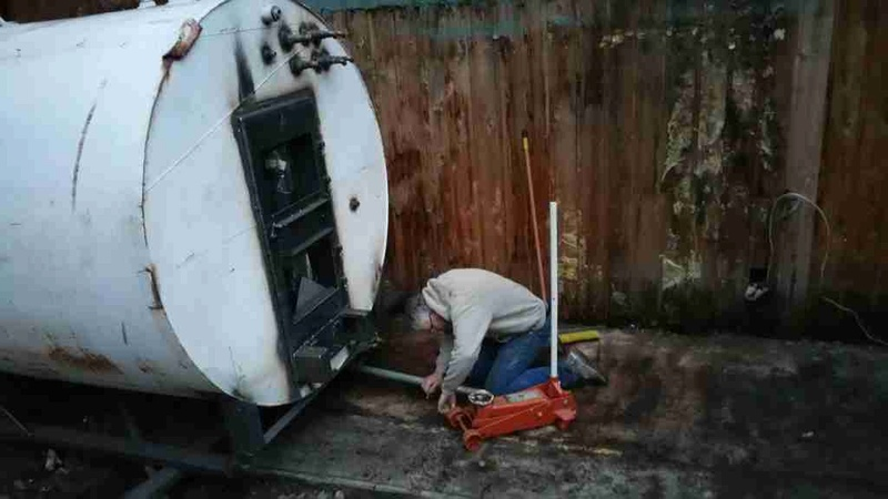 2,600 Gallon Rocket Water Heater - Page 2 20151010