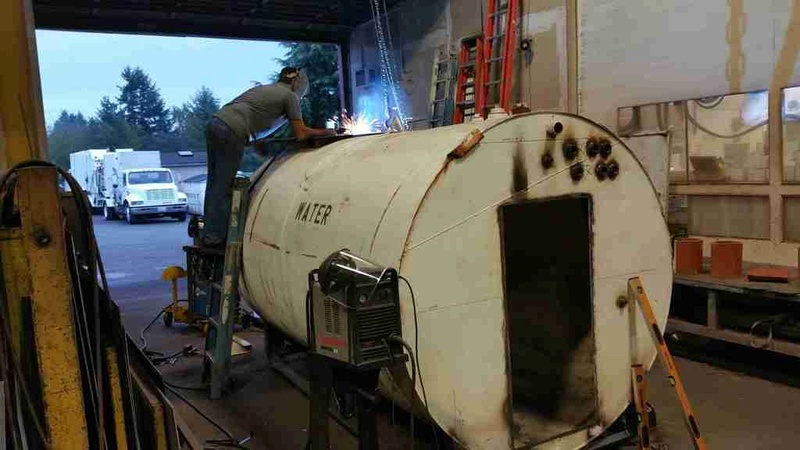 2,600 Gallon Rocket Water Heater - Page 2 20151014
