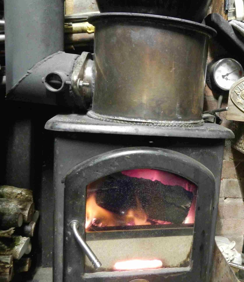 Clarke glass-door box stove to rocket stove 2017-110