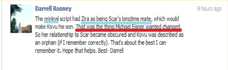 Kovu ¿Es adoptado o es hijo de Zira y Scar? - Página 2 Img_0910