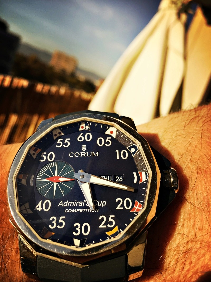 La montre du vendredi, le TGIF watch! - Page 29 Img_6313