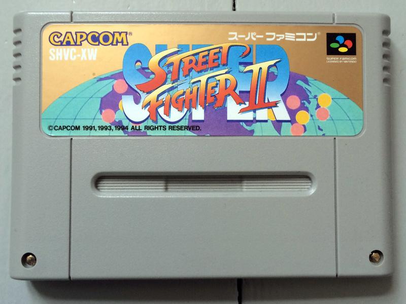 [ ESTIMATION ] Super Nintendo switché en boite + Jeux + RGB  Img_1318