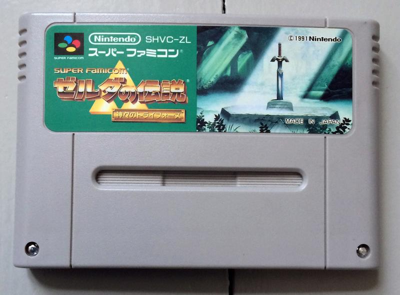 [ ESTIMATION ] Super Nintendo switché en boite + Jeux + RGB  Img_1319
