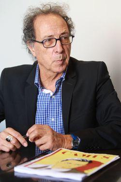 José Lenzini A297