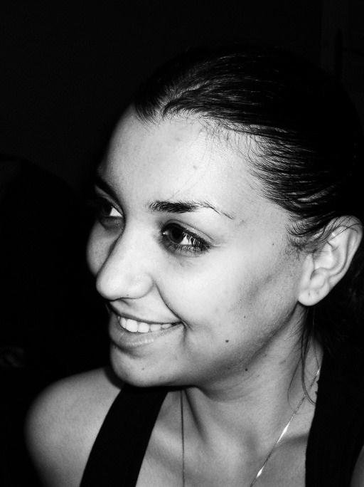 Émilie Chazerand A322