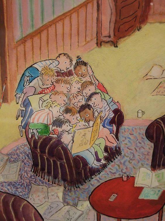Lire, c'est rêver les yeux ouverts... - Page 8 A421