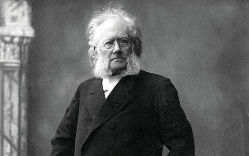 Henrik Ibsen A503