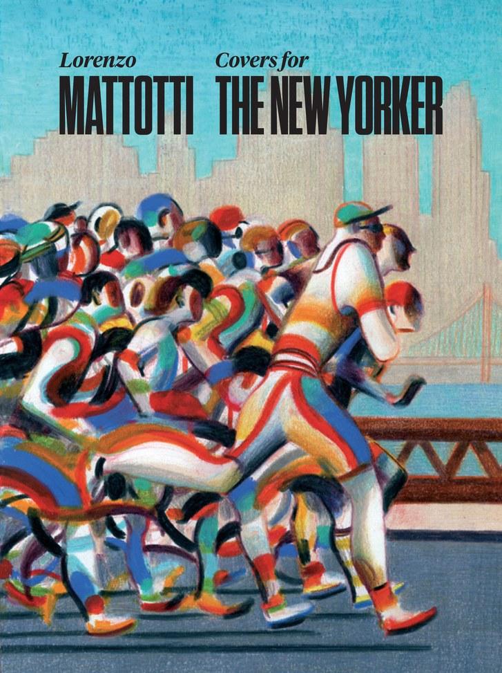 Lorenzo Mattotti A507
