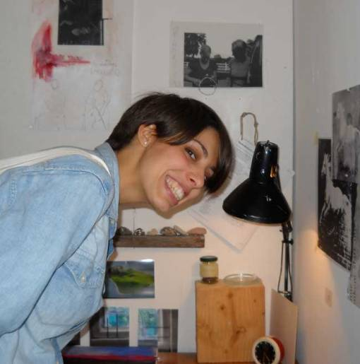 Irene Penazzi A600