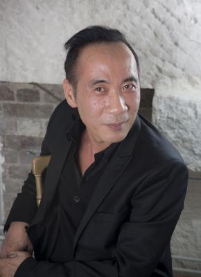 Chen Jiang Hong  A695