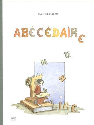 Abécédaires illustrés A739