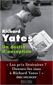 Richard Yates A755