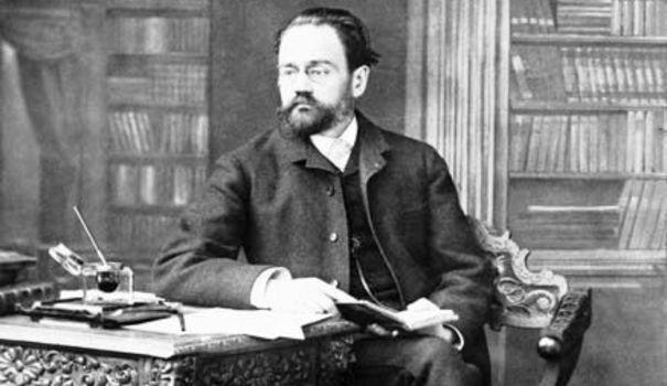 Émile Zola  Aa367