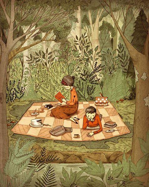 Lire, c'est rêver les yeux ouverts... - Page 8 Abigai10
