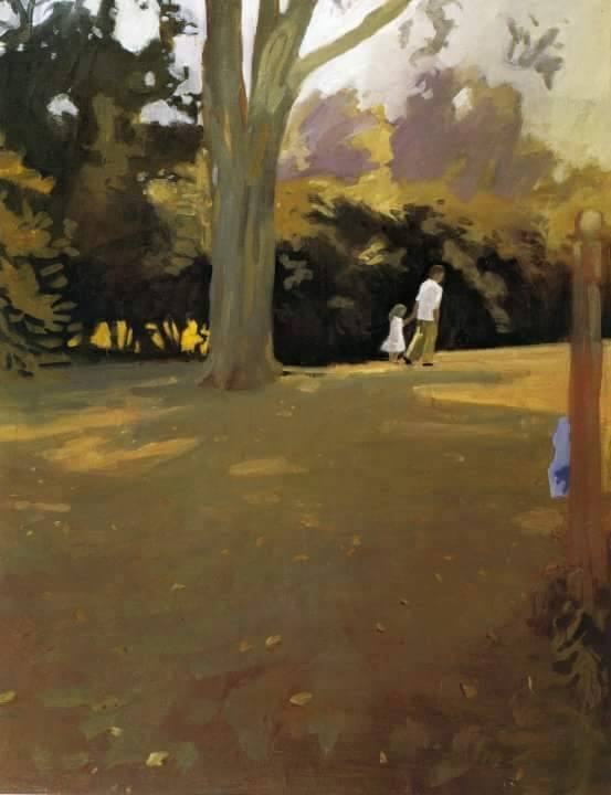 Fairfield Porter  - Page 2 Fairfi10