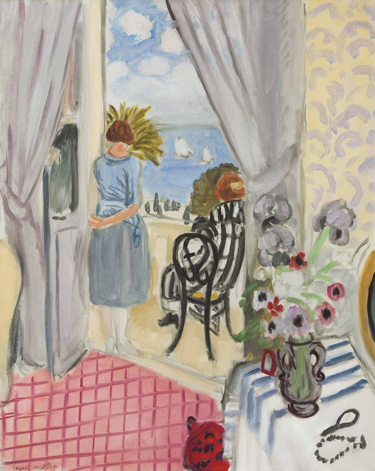 Henri Matisse  - Page 2 Matiss10