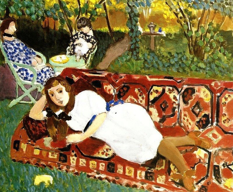 Henri Matisse  - Page 2 Matiss11