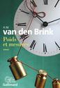 Hans Maarten van den Brink  A624