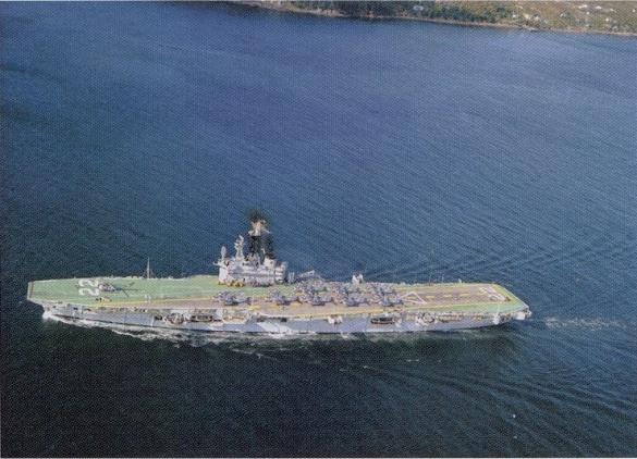HMCS Bonaventure Bonna10