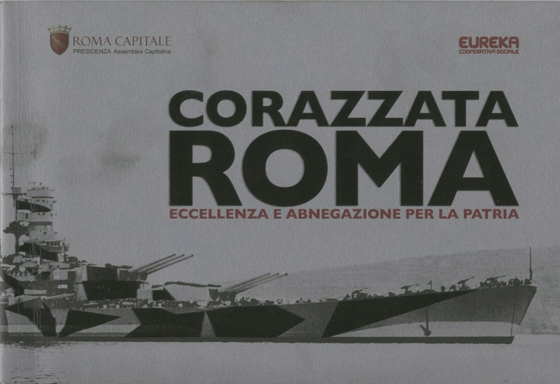R.M ROMA Trumpeter 1/350 1942 - Page 3 Carro210