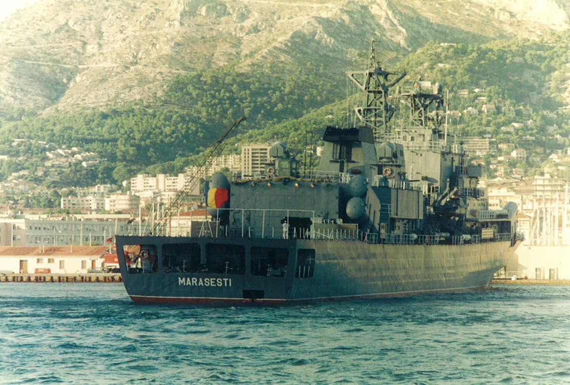 Marine roumaine  Marase10