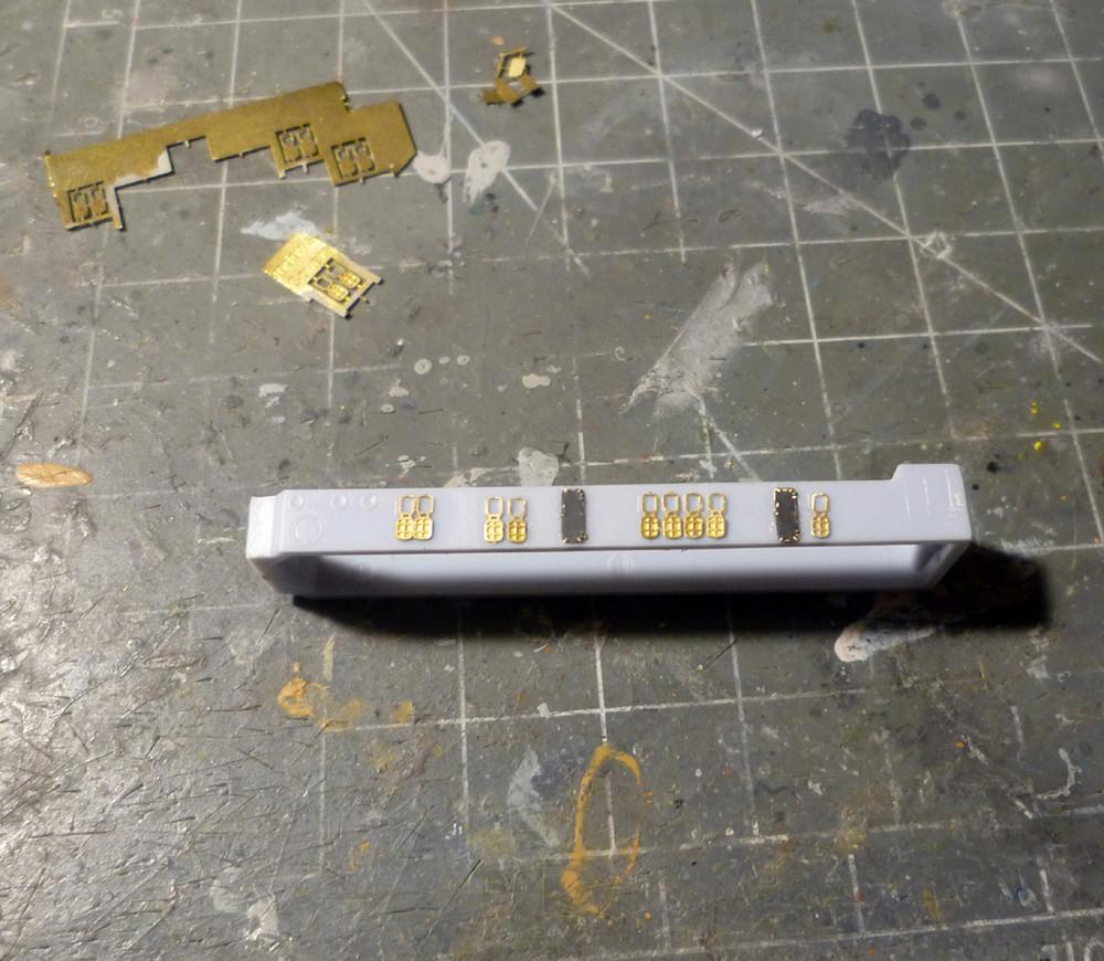 Montage du Contre-torpilleur Marceau 1/400  - Page 2 Marcea20