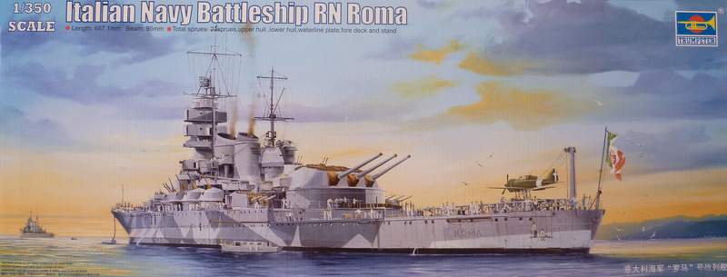 "Inscriptions Group Build ""MILITAIRES"" Roma110"