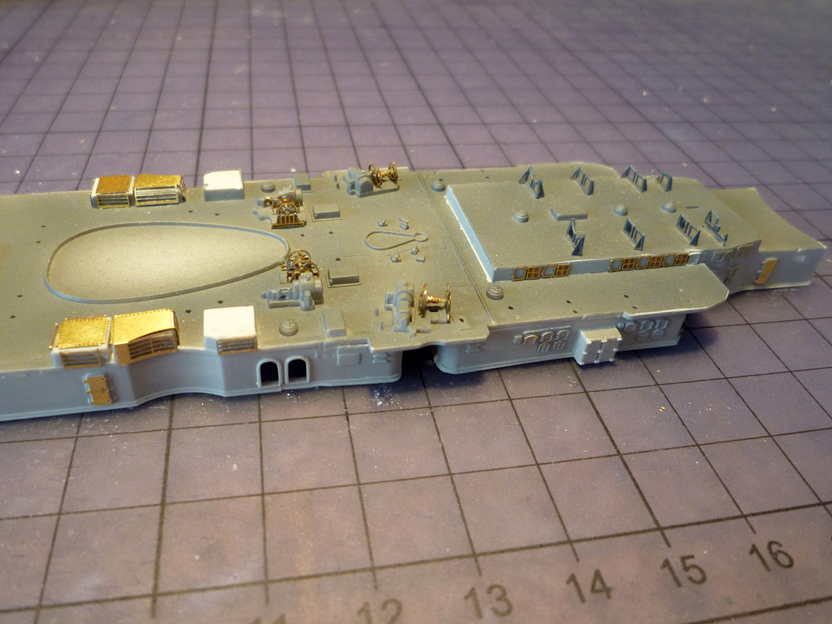 R.M ROMA Trumpeter 1/350 1942 - Page 7 Roma2210