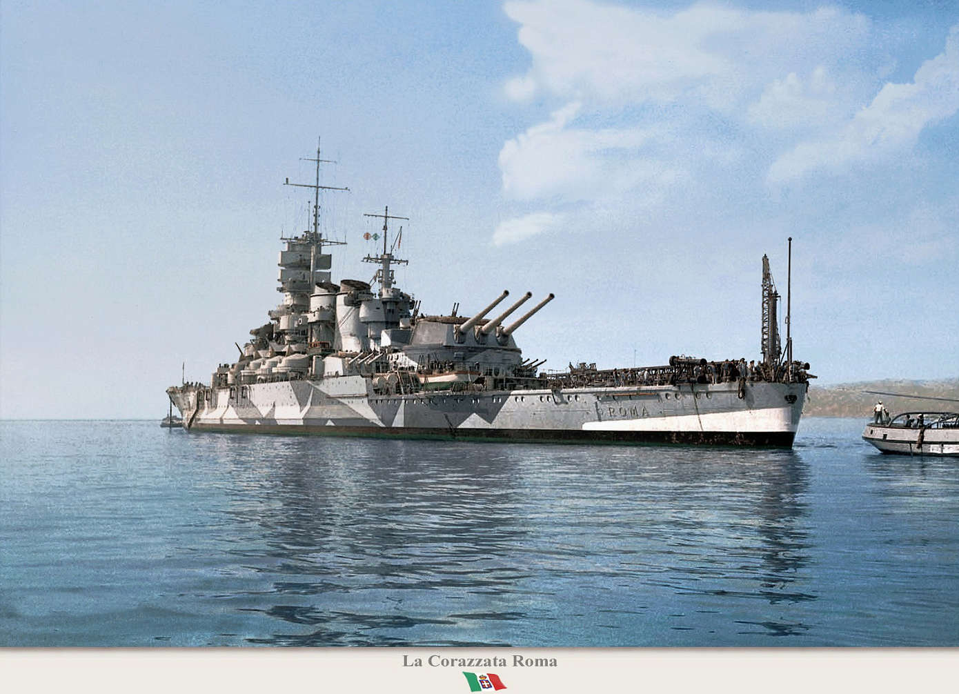 "Inscriptions Group Build ""MILITAIRES"" Roma_p10"