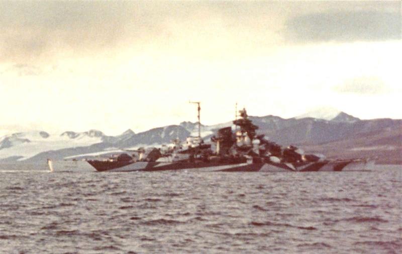 Tirpitz Tamiya 1/350 - Page 4 Tirpit10