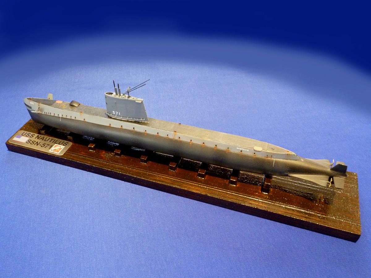 USS Nautilus SSN-571 Uss_na11