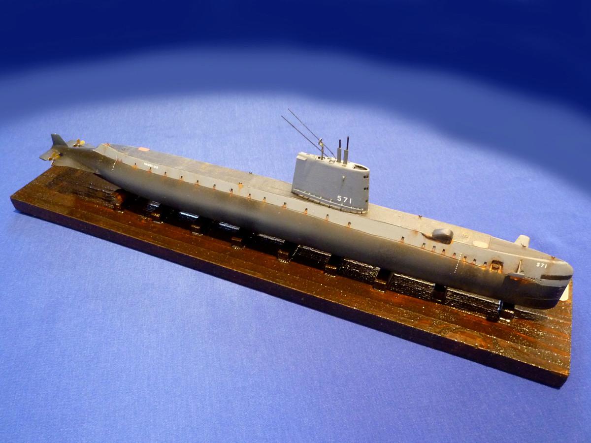 USS Nautilus SSN-571 Uss_na12