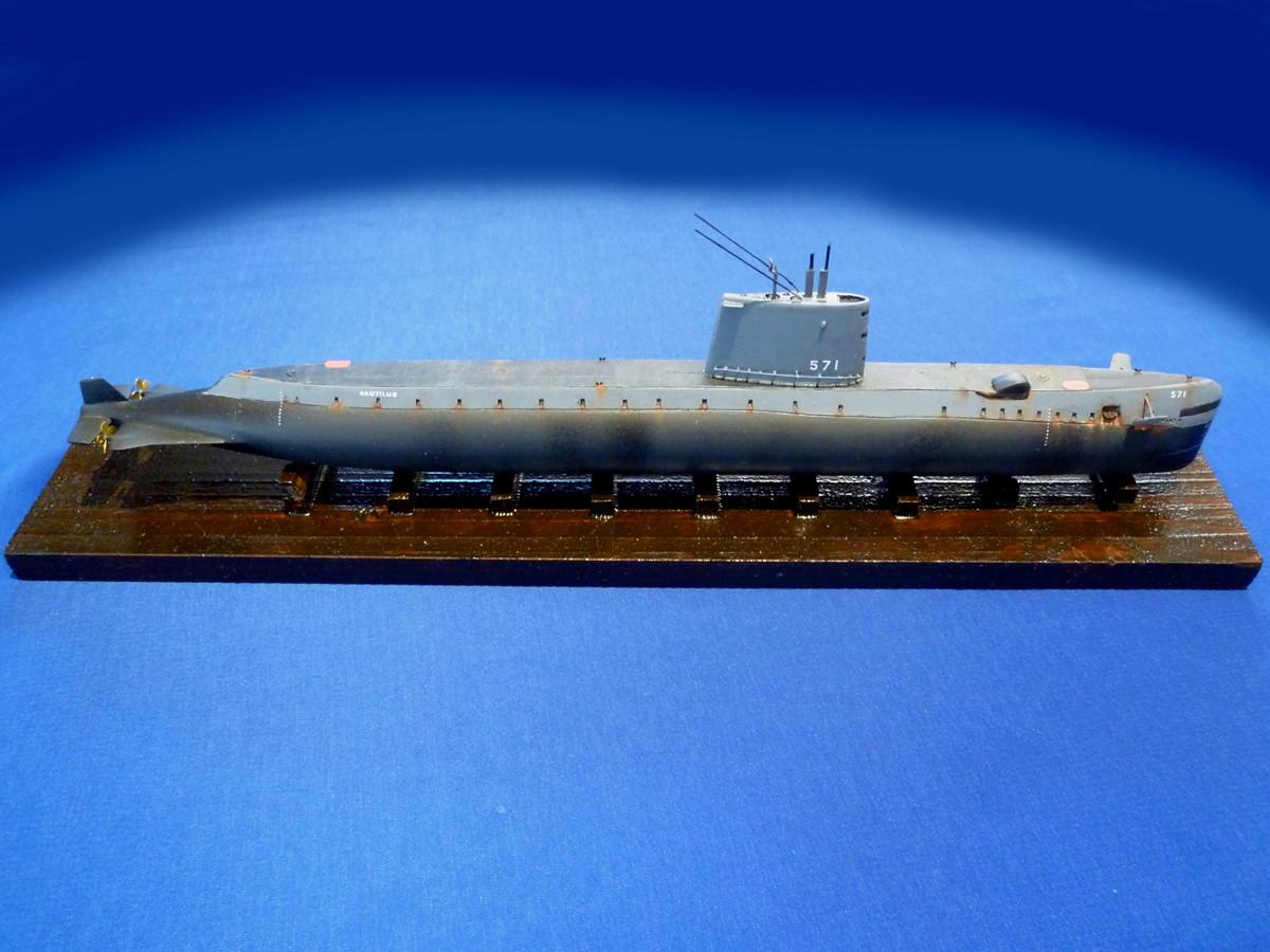 USS Nautilus SSN-571 Uss_na15