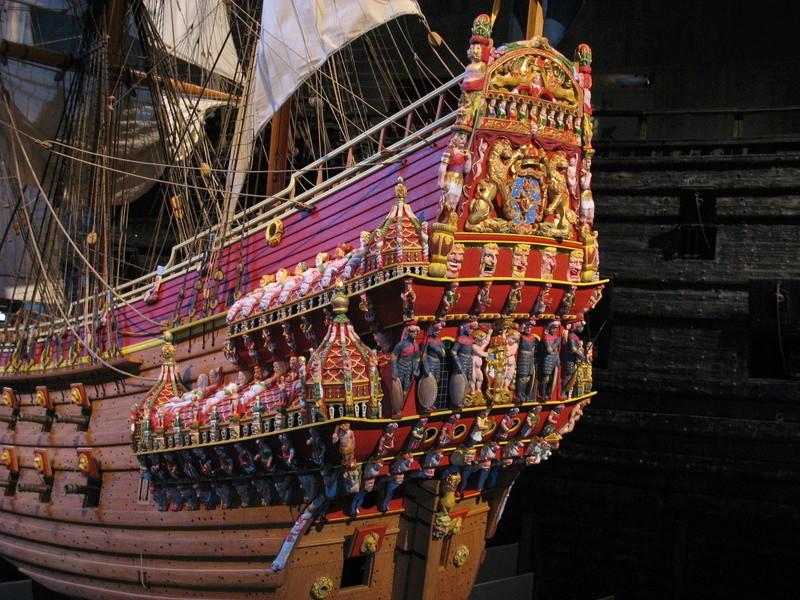VASA 1628 Vasa_s10