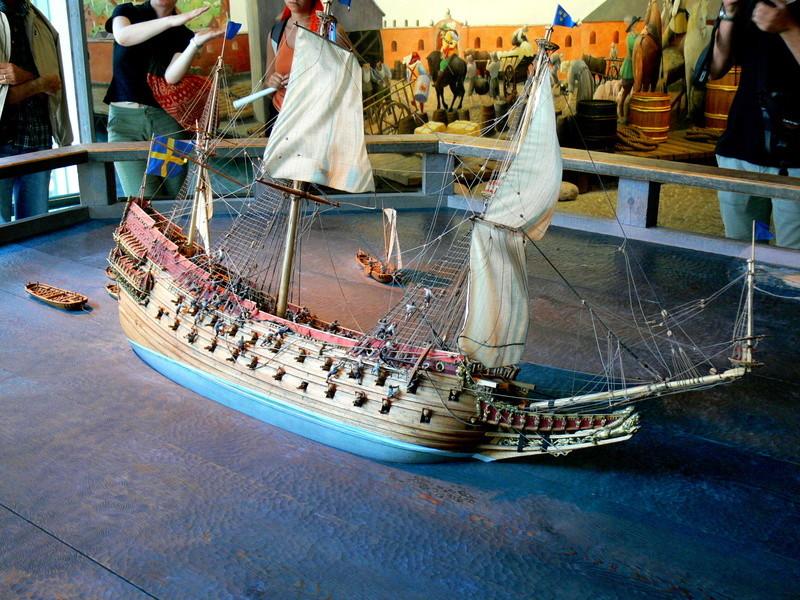 VASA 1628 Vasa_s11
