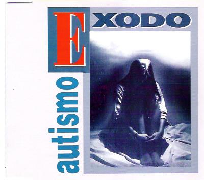 Exodo - Autismo (CD Single) (1993) [RESUBIDO] Fronta13