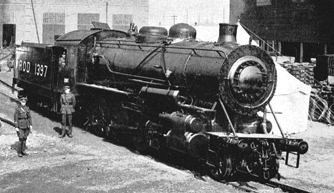 Train blindé BP 32. Pershi10