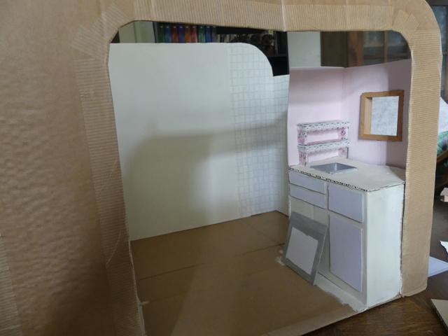 Diorama *la caravane des tangkous* news! 10109110