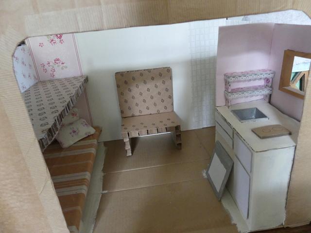 Diorama *la caravane des tangkous* news! 10109112