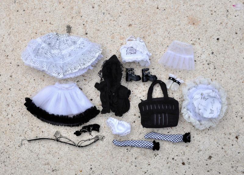 Recherche outfit stock pullip/dal... 16417310