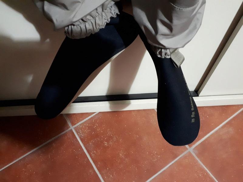 [vendo][usato] waders VISION scarponi RAPALA Img-2017