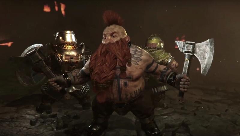 Les nouveaux jeux vidéos pour Warhammer - Page 4 Heroes10