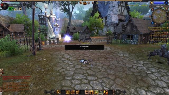 Magnan part en croisade (Warhammer Online) Magnan30