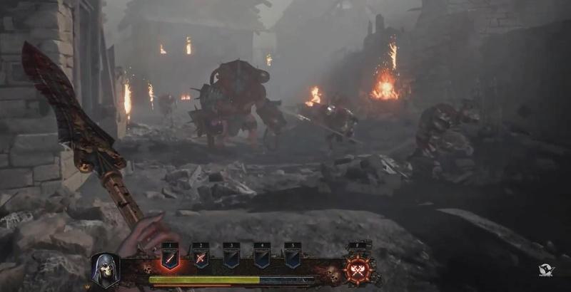 Les nouveaux jeux vidéos pour Warhammer - Page 4 Rat-og10