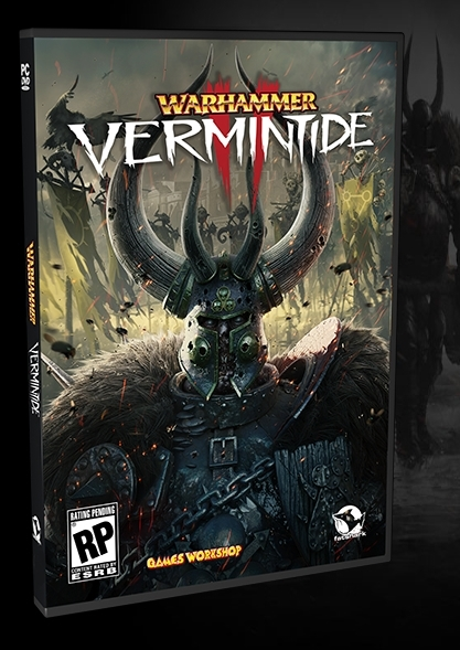 Les nouveaux jeux vidéos pour Warhammer - Page 4 Vermin10