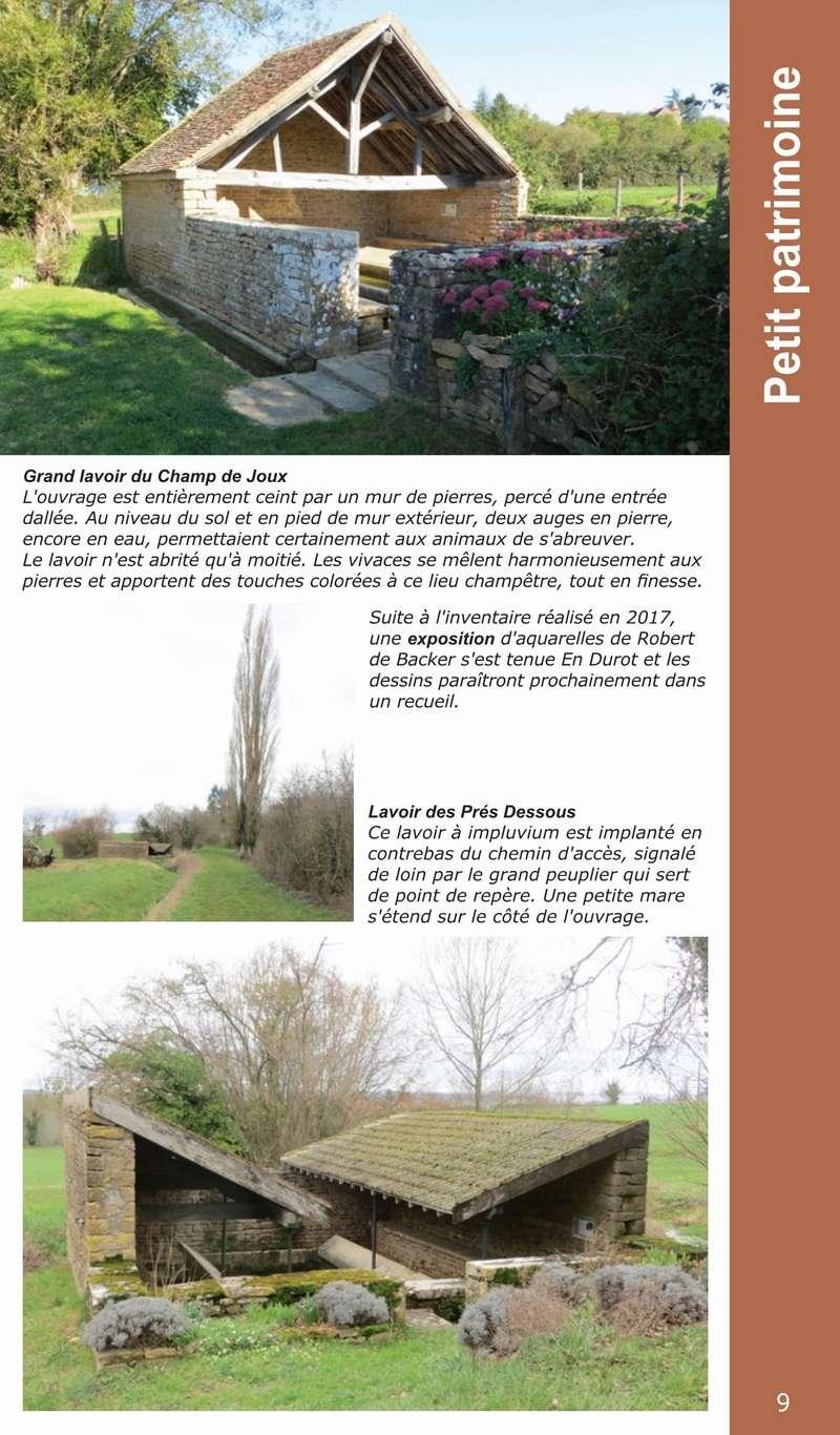 Visites de printemps Balade et échanges à la Chapelle-sous-Brancion 09_cop10